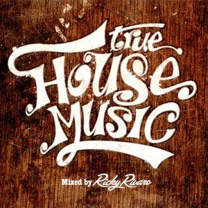 Deejay Txixo House Mix March 2011