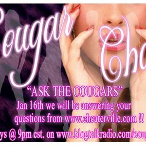 Ask the Cougars