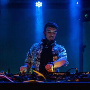Matei Nazarcu - BURN Mix Off 2017