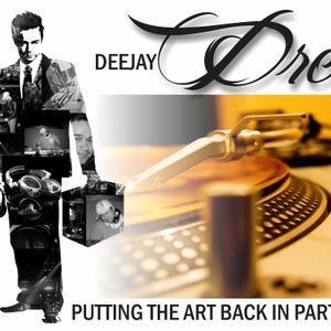DJ DRE - THE READY D SHOW MIX 12 JAN 2017