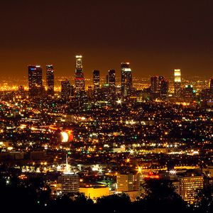 This Is Los Angeles! (Hardhouse)