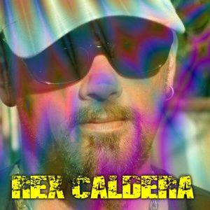 Rex Caldera - Bristol Funk DJ - Jazz-Funk Dj Set