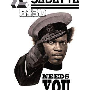 The Wayne Boucaud Radio Show,Blackin3D Presents, In conversation with Sabatta....