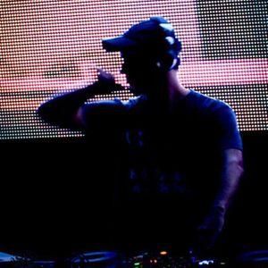 DJ Paulo Costa live set @ Nix Club - 15/09/2012
