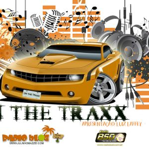 On The Traxx Radio Show # 178