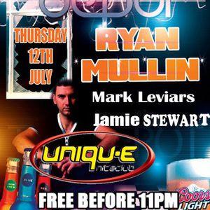 Jamie Stewart - Progressive House Mix (25/08/12)
