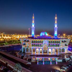 Radio XY ReiseLust Sharjah Teil 1; 1.3. 2015_1