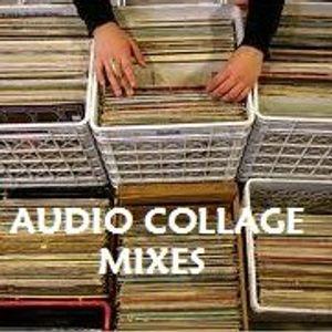 Audio Collage-Here Come The Drumz