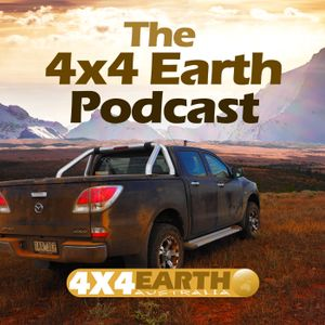 45 - The future of 4 Wheel Driving with Roothy