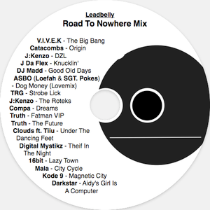 Road To Nowhere Mix