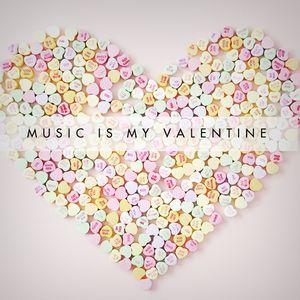 Kal's Desi Valentine Mix