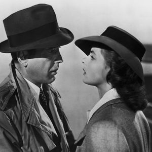 61. Casablanca, The Day the Earth Stood Still, The Sons of Katie Elder, Saving Private Ryan