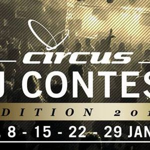 A Trip Down The Rabbit Hole.......Circus DJ Competition Mix