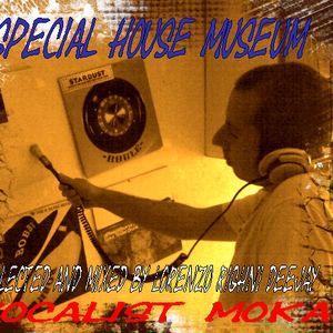 Special House Museum - Settima Puntata