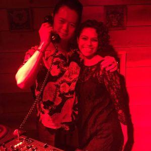SLOW GRIND FEVER MIX 80.3 by DJ MISTY & DJ JAMES
