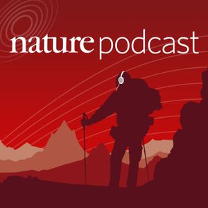 Nature Podcast: 2 July 2015
