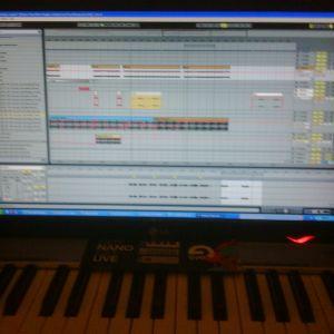 Future Flow Live Mix @ Pöpp FM 06.03. part 2