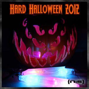 Hard Halloween 2012