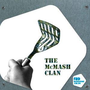 FOO Mix volume 4: The McMash Clan BLOC 2010 mix