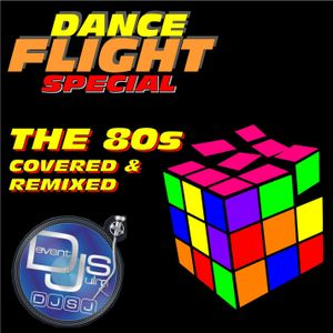 Danceflight 80s covered & remixed