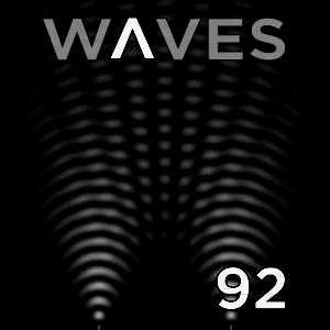 WΛVES #92 (EN) - BRUXELLES, MA BELLE feat. WHISPERING SONS - 27/3/16