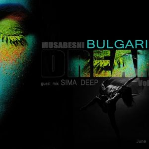 Musabesni - Bulgarian Dream 008 on tm radio - 19 june 2012