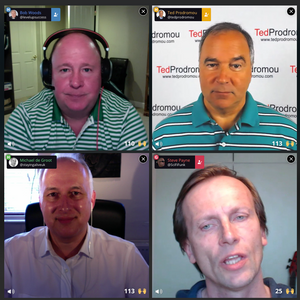 Social Selling Wednesday Episode April 20th