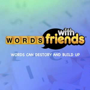 Words with Friends - Wk1 July 5 2015