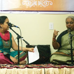 Interview with Dr. Alka Deo Marulkar Ji on MehfilLive Radio
