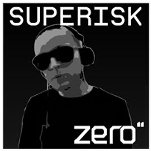 Zero'' // podcast #019 - DJ Mix: Superisk