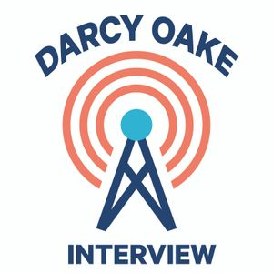 An Interview with Darcy Oake