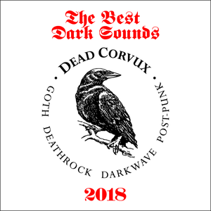 The Best Dark Sounds of 2018 by DeadCorvux | Mixcloud