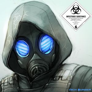 Nick Wurzer - Infectious Substance
