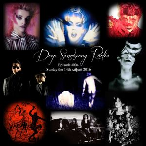 """Deep Sanctuary Episode 004 """"Bell Book & Candle"""" (Aug 2016)"""
