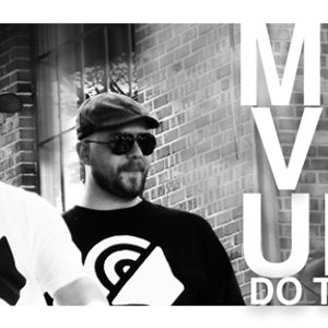 Max Volume (Todd Howard & Mr Nuro)- Do The Bird- April 2012