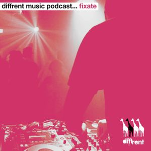 Mixtape #3 ~ Fixate