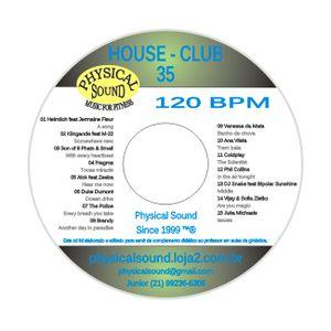 House - Club Vol.35