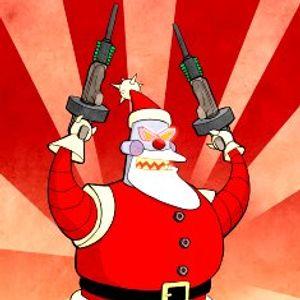 Santa make you a gift
