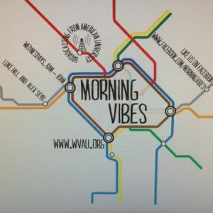 Morning Vibes Show 4/10/2013