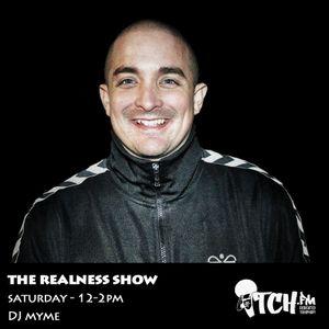 DJ Myme - The Realness Show 41 - ITCH FM (01-MAR-2014)