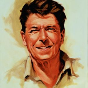 Cocaine And Ronald Reagan Mix