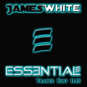 ESSENTIAL Trance Edit 11.15