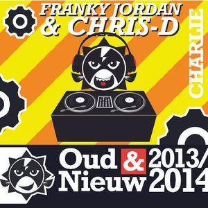Franky Jordan & Chris D House Teaser Mix SKA 2013-2014