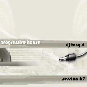 Session 67 - Progressive House