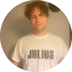 JULES RULES  - 12th August 2021