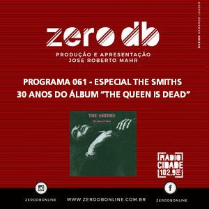 Programa zerodb - 061 l 16/06/2016