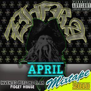 Zifra April Mixtape