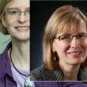 Beth Offenbacker and Janine Finnell - Leaders in Energy