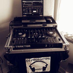 DJ PROTOTYPE MIX IUNIE ! ENJOY