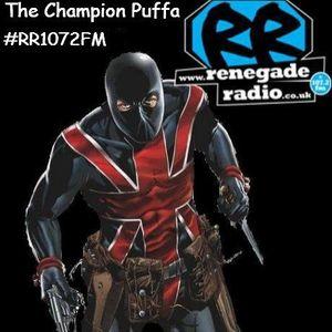 The Champion Puffa - Recorded LIVE @ Club Vermilion 2011